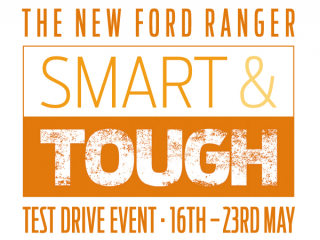 Ranger Smart and Tough Event