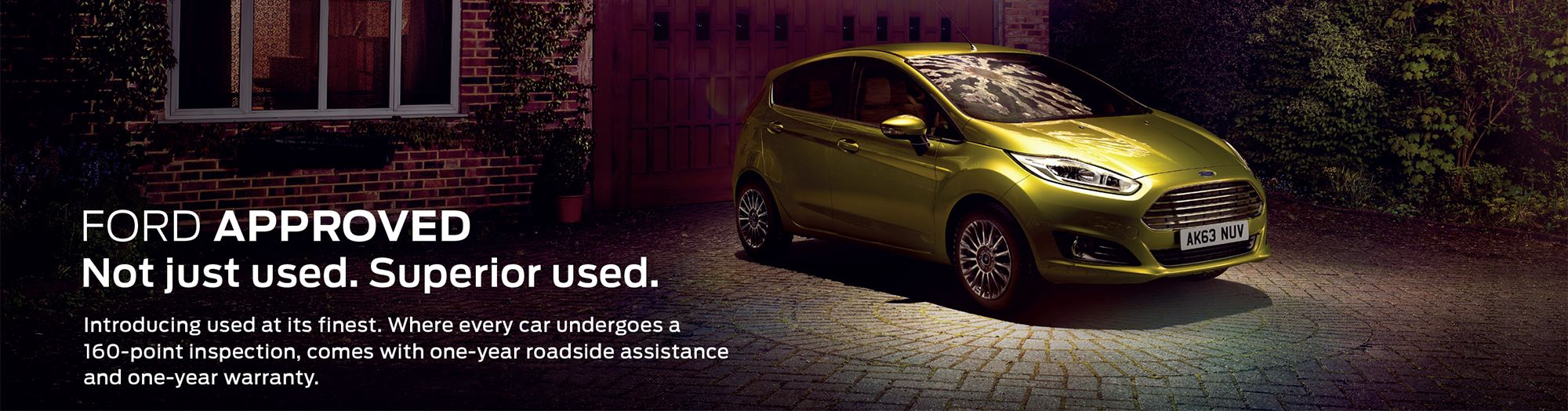 ... Ford Approved Used ... & New FORD cars and Used cars in Chesham Motability Servicing ... markmcfarlin.com