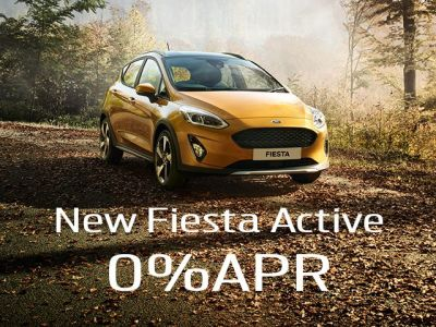 Fiesta Active Special Offers