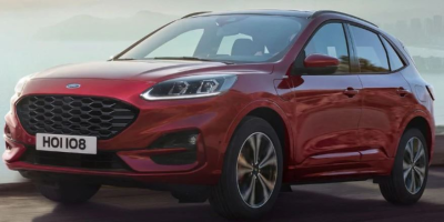 All-New Ford Kuga Phev coming late 2019
