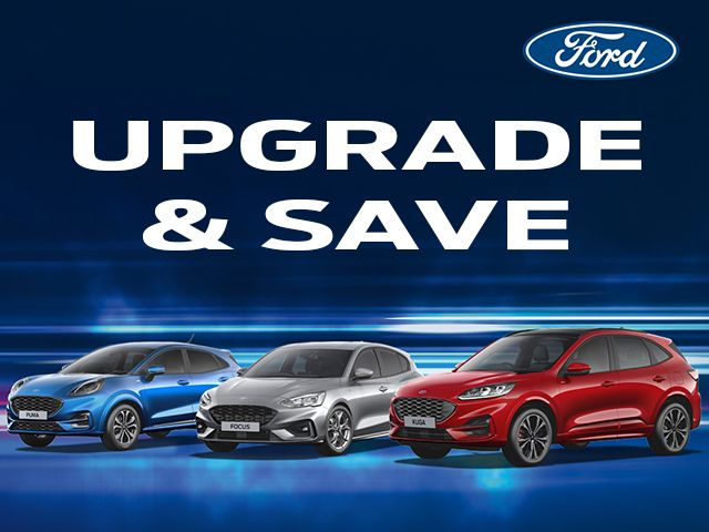Upgrade and Save at Priests Ford